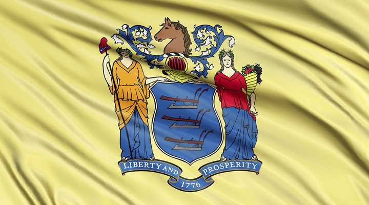 New Jersey: Senate Committee Passes Anti-Gun Legislation on Party-Line Vote