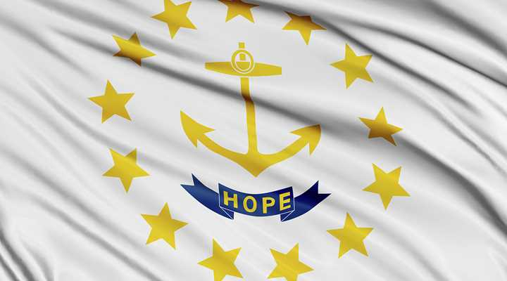Rhode Island:  Wave of Gun Legislation Rolls Into the Ocean State
