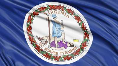 Virginia: Governor Announces Veto of Self-Defense Bills