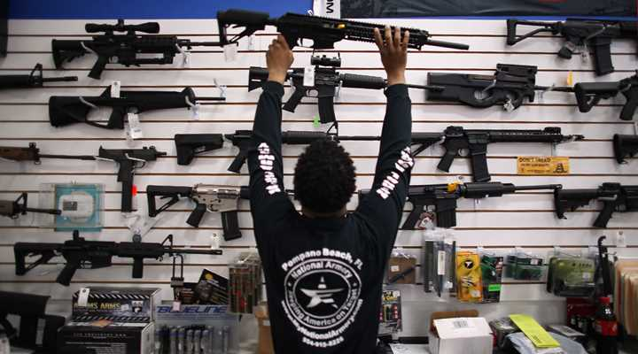 California: Register to Watch our FREE Webinars on Recently Signed Gun Control Legislation
