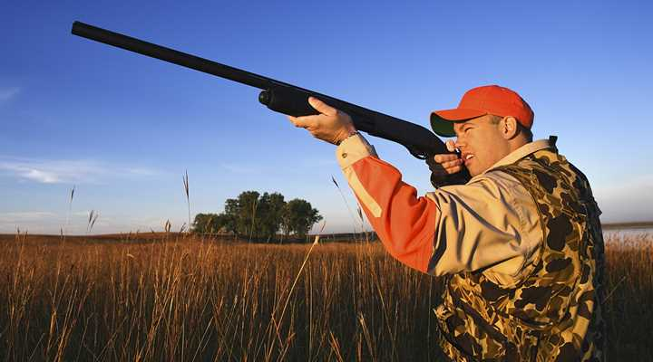 North Carolina: Support Right to Hunt and Fish Legislation