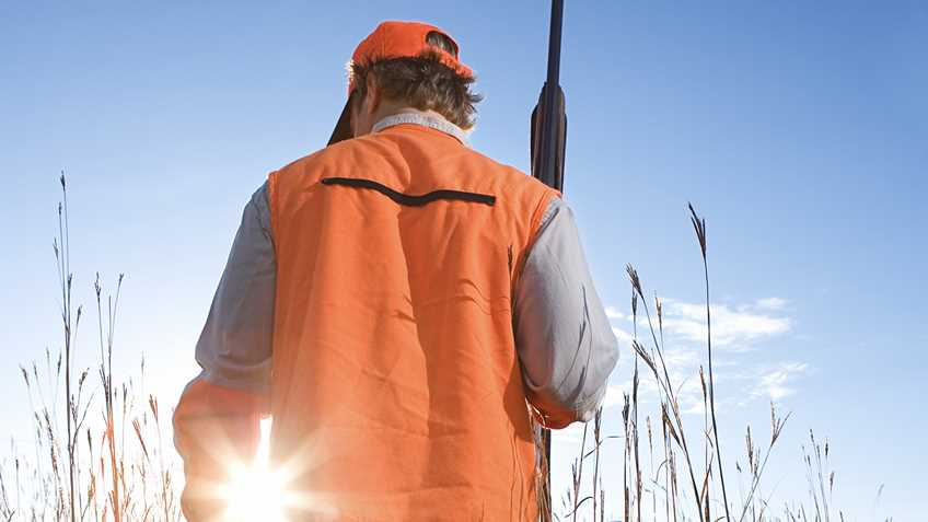 Kansas: Protect the Right to Hunt and Fish