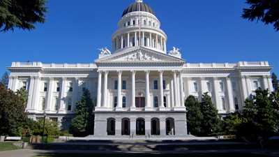 California: One Week left in the 2015 Legislative Session