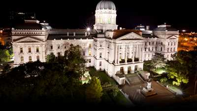 Indiana: Pro-Gun Bill Advances in Legislature