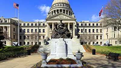 Mississippi: Self-Defense Legislation Advances Out of Committee