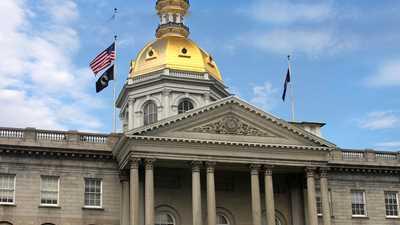 New Hampshire: Right to Carry Reform Legislation Passes State Senate, Heads to House of Representatives