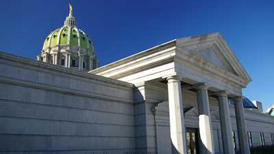 Pennsylvania: House Judiciary Committee to Consider NICS Background Check System Legislation