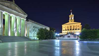 Tennessee: Pro-Gun Bills Signed into Law