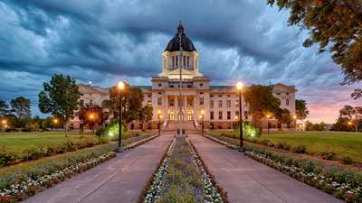 South Dakota: 2015 Session has Adjourned