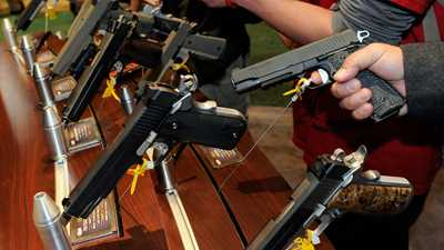 California: Two Anti-Gun Bills to be Heard in Committee