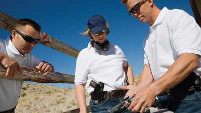 New Mexico: Pro- & Anti-Gun Bills Filed, Receive Committee Assignments in the Roundhouse