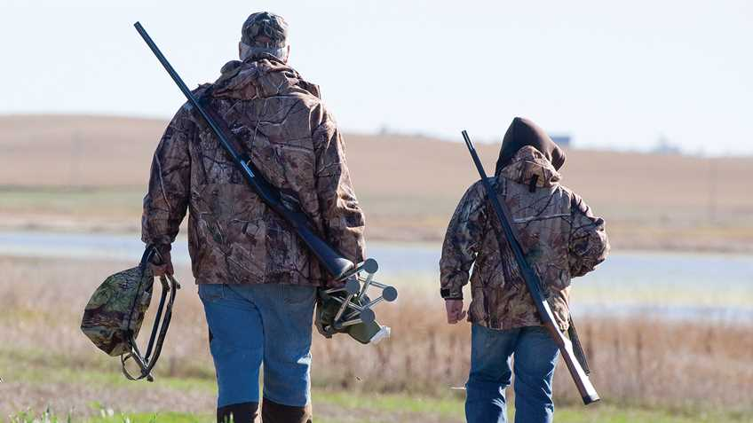 Maine: Youth Hunting Bill Scheduled for Hearing Next Week