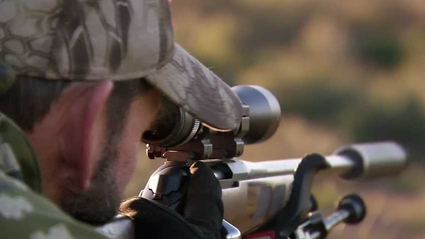 Oklahoma: Suppressor Bill to be Considered on House Floor Tomorrow