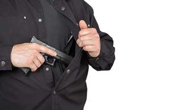 Iowa: Carry Permit Reform and Information Protection Bill Amended and No Longer Favorable