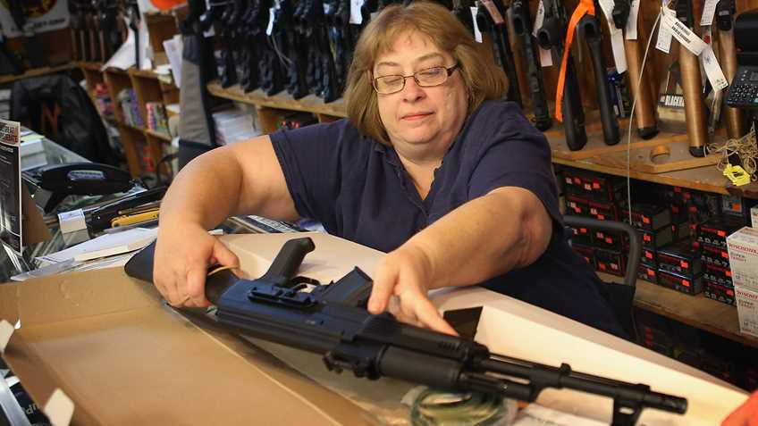 California: Another Anti-Gun Bill that would Devastate Gun Owners