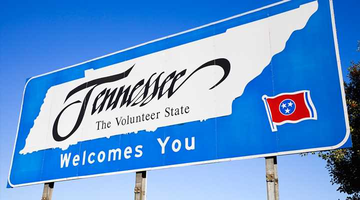 Tennessee: Pro-Gun Law to Go into Effect Friday