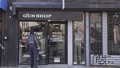 Gun Prohibitionists Concoct Elaborate Fraud to Harass Manhattanites Open to Gun Ownership