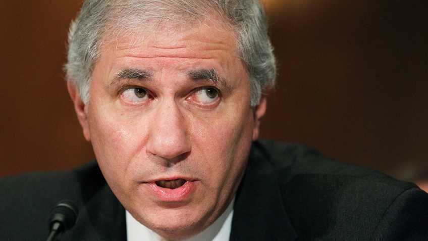 """""""Choke Point"""" Hearings Yield Predictable Responses From FDIC Chairman"""