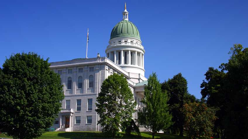 Maine: Reciprocity Agreement Legislation Signed Into Law by Governor