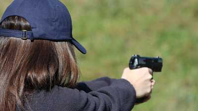 Protect Target Shooting Opportunities in Washington State Forests