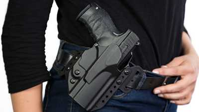 Florida Sheriff: Campus Carry, Open Carry Part of Exercising 2nd Amendment
