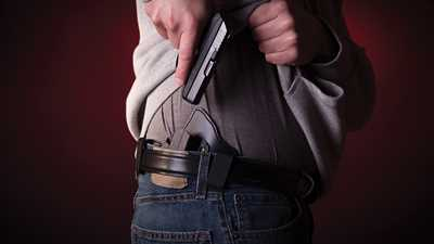 NRA Backed Laws Remove Barriers for Idaho Gun Owners, Make Concealed Carry Easier and Less Expensive