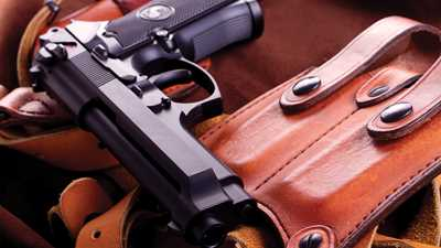 Alaska: Self-Defense Legislation Passes out of Second Senate Committee