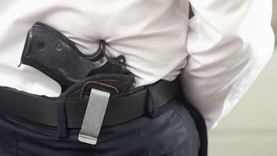 Mississippi: Don't Let New York City's Bloomberg Control Your Mississippi Gun Rights