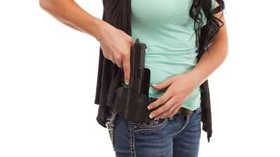 North Carolina: Haywood County Proposes to Ban Open and Concealed Carry on County Property