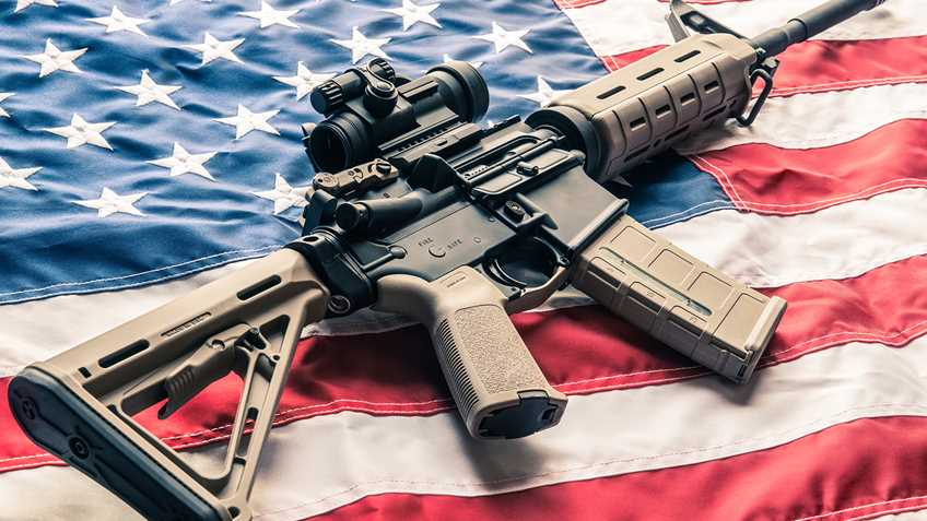 California: Immediate Action is Needed by All Gun Owners and Second Amendment Supporters