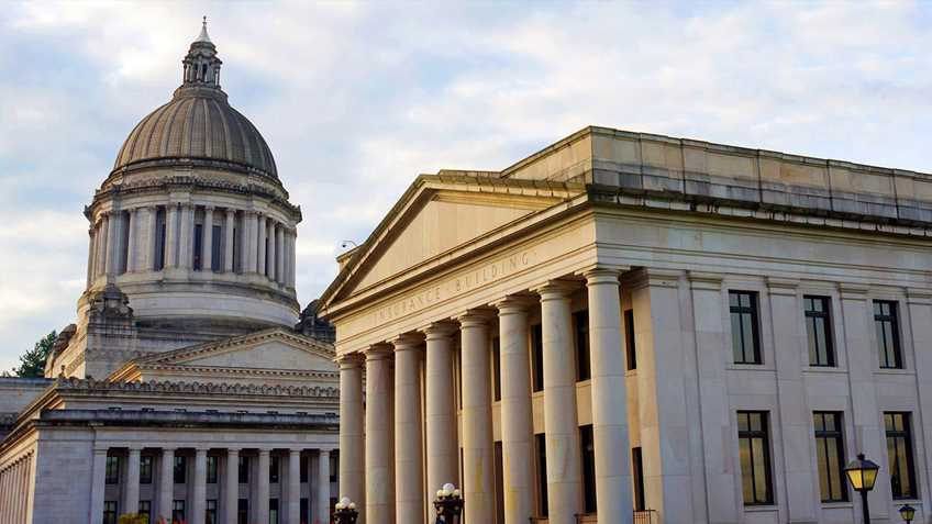 Washington: Attend Judiciary Committee Hearing and Defend Your Second Amendment Rights!