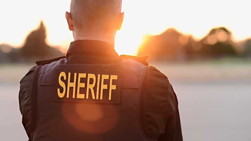 Clark County Undersheriff Says Question One Would Not Reduce Gun Deaths