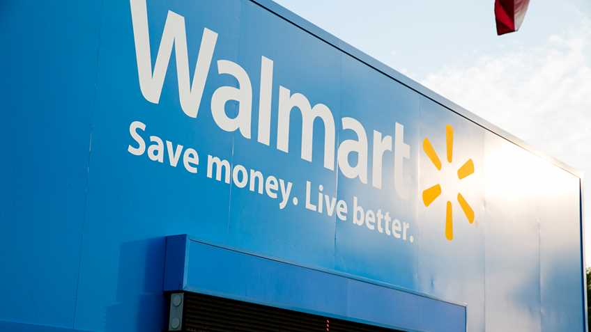 Walmart Discontinues Selling America's Most Popular Rifle