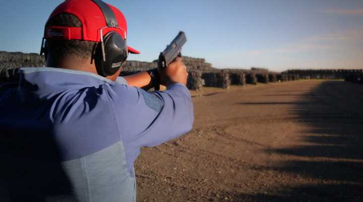 Montana: Target Shooting Prohibition on Forest Lands South of Bozeman