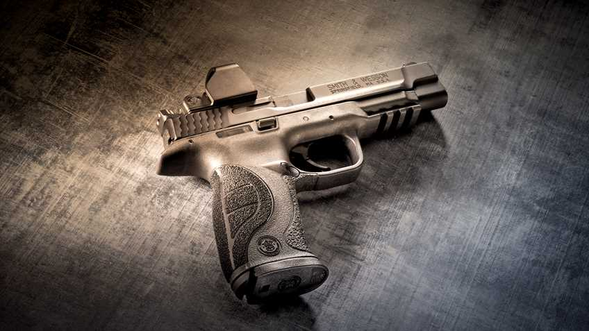 In Case You Missed It: More Gun Control Laws Will Not Reduce Crime