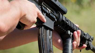 """Polls Show Americans Reject """"Assault Weapons"""" Ban"""