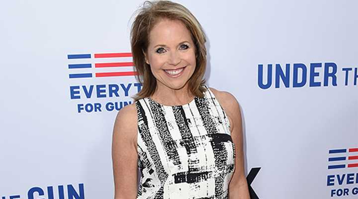 Katie Couric is an Anti-Gun Fraud and Hypocrite