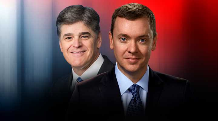 Chris W. Cox On Hannity