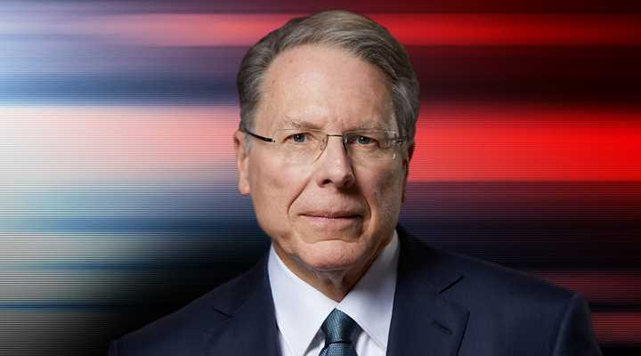 Wayne LaPierre On Hannity