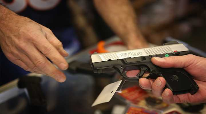"The Myth of ""Declining"" Gun Ownership"