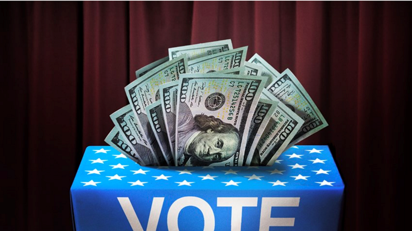 Bloomberg Stuffs Bucks Into Maine And Nevada Ballot Initiatives