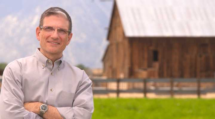 Meet U.S. Senate Candidate Joe Heck in Reno!
